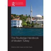 Routledge Handbook of Modern Turkey