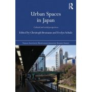 Urban Spaces in Japan: Cultural and Social Perspectives
