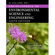 Encyclopedia of Environmental Science and Engineering, 2-Volume Set