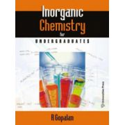 Textbook of Inorganic Chemistry