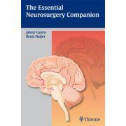 Essential Neurosurgery Companion