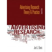 Advertising Research: Theory & Practice
