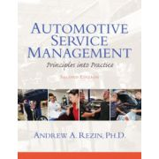 Automotive Service Management