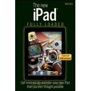 New iPad Fully Loaded