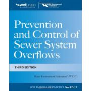 Prevention and Control of Sewer System Overflows