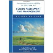 Textbook of Suicide Assessment and Management