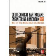 Geotechnical Earthquake Engineering