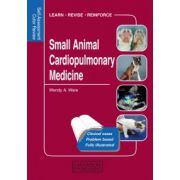 Small Animal Cardiopulmonary Medicine - Self-Assessment Color Review