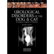 Urological Disorders of the Dog and Cat