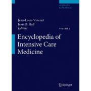 Encyclopedia of Intensive Care Medicine, 5-Volume Set