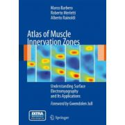 Atlas of Muscle Innervation Zones: Understanding Surface Electromyography and Its Applications