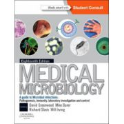 Medical Microbiology (with STUDENTCONSULT online access)