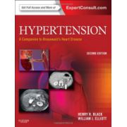 Hypertension: A Companion to Braunwald's Heart Disease