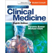 Kumar and Clark's Clinical Medicine (with STUDENTCONSULT online access)