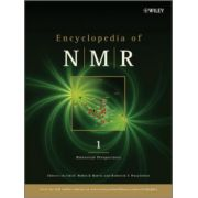 Encyclopedia of NMR, 10-Volume Set