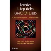 Ionic Liquids UnCOILed: Critical Expert Overviews