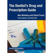 Dentist's Drug and Prescription Guide