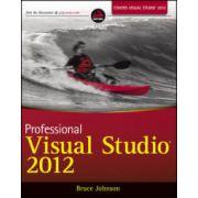 Professional Visual Studio 2012