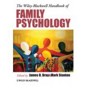 Handbook of Family Psychology