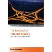 Handbook of Internet Studies