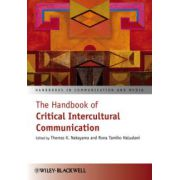 Handbook of Critical Intercultural Communication