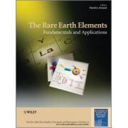 Rare Earth Elements: Fundamentals and Applications