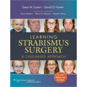 Strabismus Surgery: A Case-Based Approach