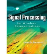 Signal Processing for Wireless Communication
