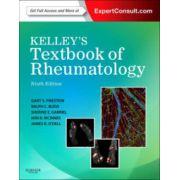 Kelley's Textbook of Rheumatology, 2-Volume Set