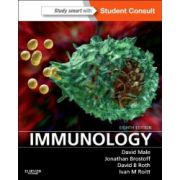 Immunology (with STUDENT CONSULT Online Access)