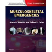 Musculoskeletal Emergencies
