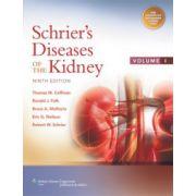 Schrier's Diseases of the Kidney, 2-Volume Set