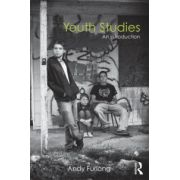 Youth Studies: An Introduction
