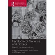 Handbook of Genetics & Society: Mapping the New Genomic Era