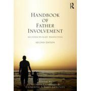 Handbook of Father Involvement: Multidisciplinary Perspectives