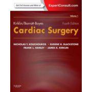 Kirklin/Barratt-Boyes Cardiac Surgery, 2-Volume Set