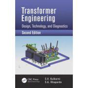 Transformer Engineering: Design, Technology, and Diagnostics
