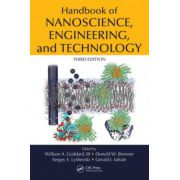 Handbook of Nanoscience, Engineering, and Technology