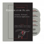 Perforator Flaps: Anatomy, Technique, & Clinical Applications, 2-Volume Set with 4 DVDs