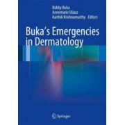 Buka's Emergencies in Dermatology