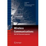 Wireless Communications: 2007 CNIT Thyrrenian Symposium