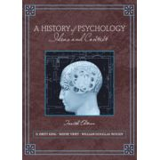 History of Psychology, A: Ideas and Context