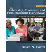 Internship, Practicum, and Field Placement Handbook