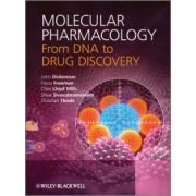 Molecular Pharmacology: From DNA to Drug Design