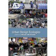 Urban Design Ecologies Reader