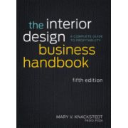 Interior Design Business Handbook: A Complete Guide to Profitability