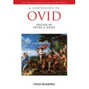 Companion to Ovid