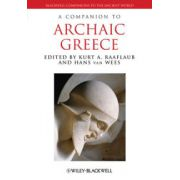 Companion to Archaic Greece