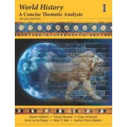 World History, Volume One, A Concise Thematic Analysis