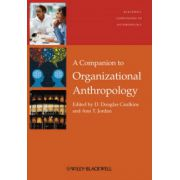 Companion to Organizational Anthropology